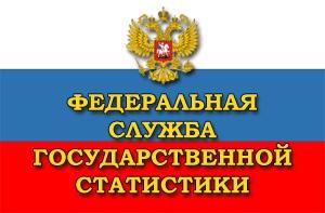 Сайт Федеральной службы государственной статистики по Ивановской области